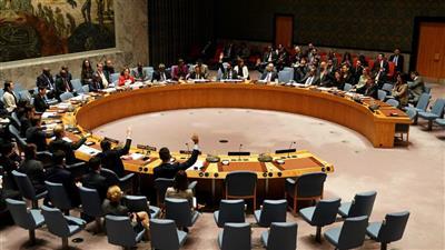 مجلس الأمن يصوت على مشروع قرارين لوقف إطلاق النار في إدلب
