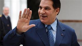 وفاة الرئيس التونسي السابق بن علي في جدة
