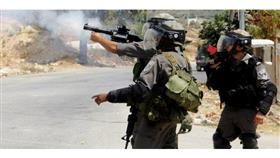 إصابة ثلاثة فلسطينيين برصاص الاحتلال شمال الضفة الغربية