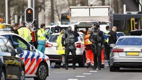 محكمة هولندية تقضي بمسؤولية الشرطة عن هجوم مسلح