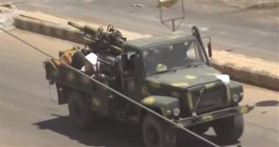 الجيش السوري ارشيفية