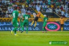 ديربي الكرة الكويتية.. أصفر