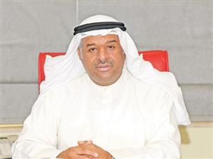 الرئيس التنفيذي لشركة مطاحن الدقيق والمخابز الكويتية مطلق الزايد