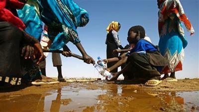 ارتفاع عدد الإصابات بالكوليرا في السودان إلى 158 شخصًا