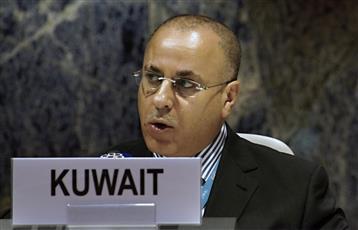 الكويت: دعمنا مستمر للقضية الفلسطينية حتى إنهاء الاحتلال