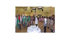 الداخلية: شرح أهم الجوانب الأمنية والمرورية لطلاب مدرسة المطوعة منيرة