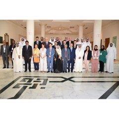 مشاركة كويتية في المؤتمر العربي الثامن لرؤساء إدارات الرعاية في الأجهزة الأمنية بتونس