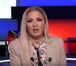 وفاة الإعلامية اللبنانية نجوى قاسم