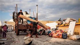 اجتماع لمجلس الأمن اليوم حول إدلب
