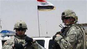 بريطانيا: نحث الحكومة العراقية على ضمان بقاء القوات الأجنبية
