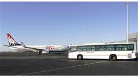 مصر للطيران تعلق رحلاتها لبغداد.. بسبب الأوضاع الأمنية