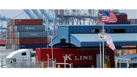 تراجع العجز التجاري الأمريكي إلى أدنى مستوى في 3 سنوات
