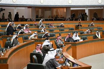 مجلس الأمة يواصل في جلسته التكميلية النظر في بنود جدول الأعمال ويستكمل مناقشة الخطاب الأميري