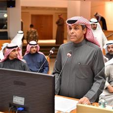 وزير النفط يؤكد حق النواب والمواطنين بالاطلاع على تفاصيل «المقسومة»