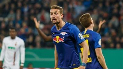 القضاء يلاحق لاعب «لايبزيغ» الألماني بتهمة «الاغتصاب»