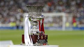 ريال مدريد يحسم الديربي ويتوّج بالسوبر الإسباني