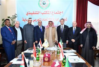 الاتحاد العربي للرماية: رسالة شكر لسمو الامير لدعمه الرماية العربية