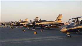 معرض الكويت للطيران