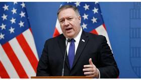 بومبيو: قتل سليماني جزء من استراتيجية أكبر.. لردع إيران