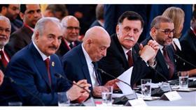 محادث السلام الليبية في موسكو تفشل في التوصل لاتفاق هدنة