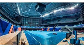 اتحاد اليد: أنهينا الاستعدادات لاستضافة البطولة الآسيوية الـ19