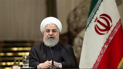 روحاني: ستتم معاقبة جميع المسؤولين عن حادث الطائرة الأوكرانية