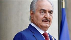 روسيا: حفتر غادر موسكو دون التوقيع على اتفاق لوقف إطلاق النار
