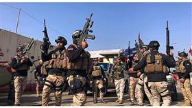 العراق: نشر قوات من الجيش والشرطة في كافة أنحاء كربلاء