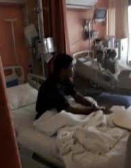 أنشطة توعوية ودعوية لوعاظ وواعظات إعانة المرضى بالمستشفيات