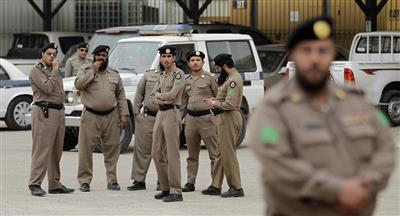 وزارة الداخلية السعودية