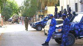 الأمن السوداني.. يتمرد