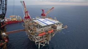 إسرائيل تبدأ ضخ الغاز الطبيعي لمصر اليوم