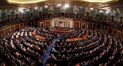«النواب الأمريكي» يختار 7 أعضاء لتمثيله في مساءلة ترامب بـ«الشيوخ»