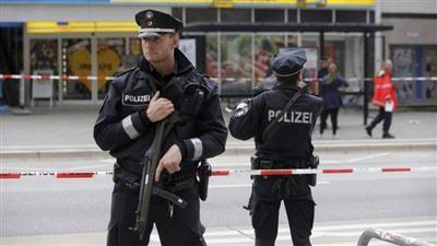 ألمانيا تداهم مكاتب ومنازل أشخاص تشتبه في أنهم جواسيس للصين