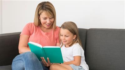 طرق بسيطة لتعليم طفلك المبادىء والقيم