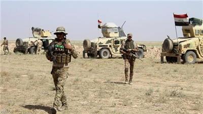 العراق: إصابة 6 جنود في انفجار بالأنبار.. والقبض على مفتي «داعش» بالموصل