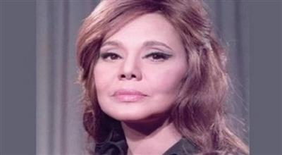 رحيل الفنانة المصرية ماجدة