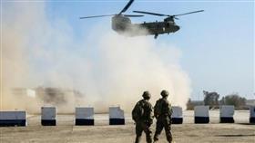 الحكومة العراقية تنفي استئناف العمليات المشتركة مع التحالف الدولي