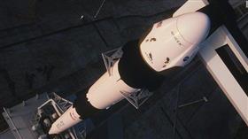 «سبيس إكس» تنجح في «اختبار حاسم» لنقل البشر للفضاء