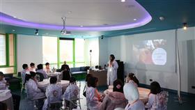 «دعم المخترعين» أطلقت برنامج «تمكين الطفل» برعاية السفارة الأمريكية