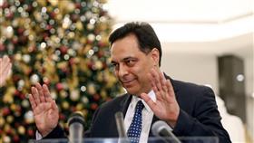 الحكومة اللبنانية تبصر النور