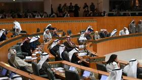مجلس الأمة يقر اتفاقية «المقسومة»
