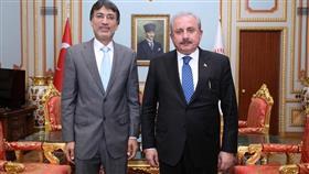 البرلمان التركي: الكويت تتبنى سياسة خارجية ناجحة بقيادة سمو الأمير