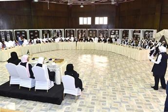 انطلاق المنتدى التاسع للشابات تحت شعار «مسيرتنا الخليجية»