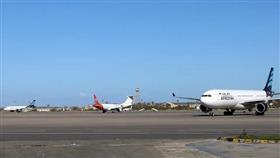 مطار معيتيقة الليبي