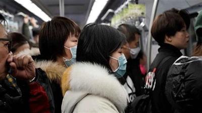 الصين تؤكد إصابة 571 شخصا حتى الآن بفيروس كورونا الجديد