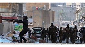 العراق: مندسون يقتلون المتظاهرين.. لاتهام «الأمن»