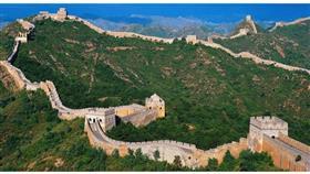 إغلاق سور الصين العظيم بعد تفشي كورونا