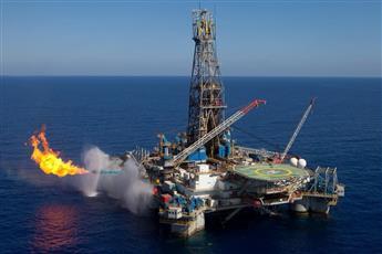 مصر: لا نستورد الغاز الطبيعي من إسرائيل لسد الاحتياجات المحلية