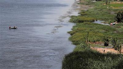 مصر تنفي انخفاض منسوب مياه نهر النيل